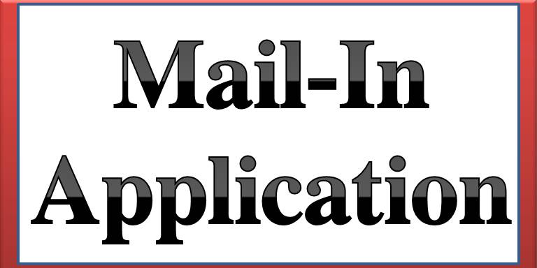 Mail- In Application button