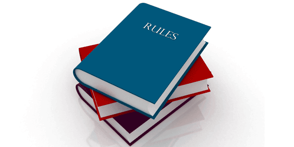 Rule-Books