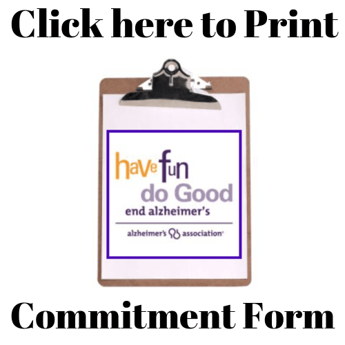 click here to print committment form