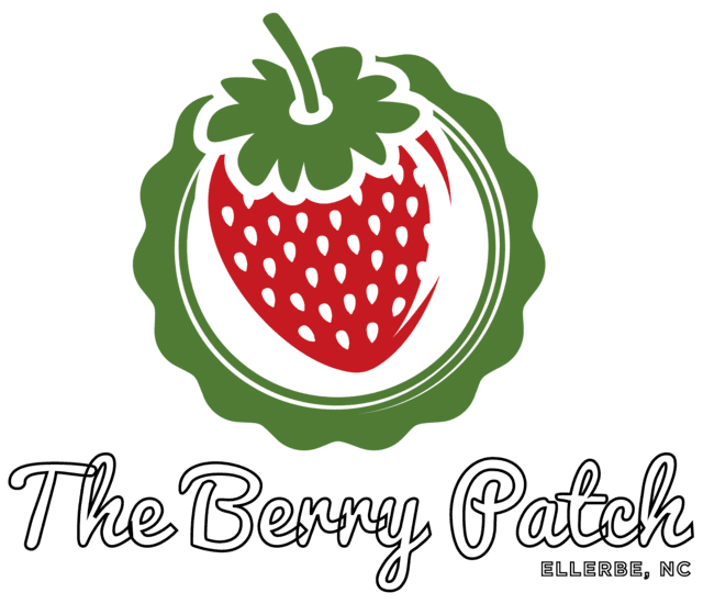 the berry patch