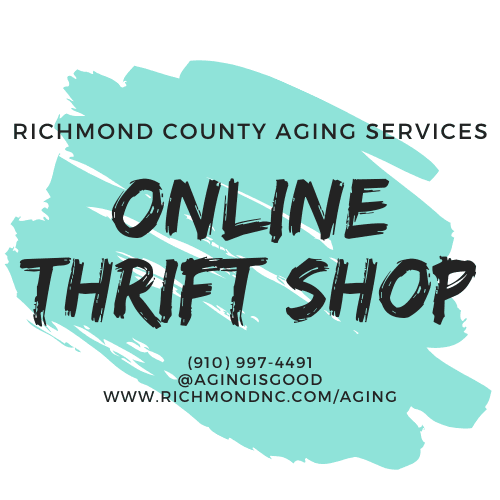 Online Thrift Shop